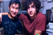 Boston bombers considered attacking city...