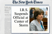 Scarborough: Lerner is either incompetent....