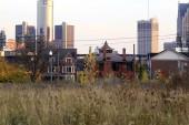 Rattner: Factors that helped Detroit grow...
