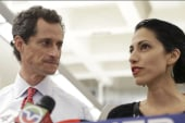 Scarborough: When will Weiner's wife tell...