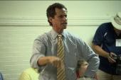 Gibbs: Weiner not in danger of being mayor...
