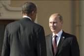 Haass: Putin making 'implicit threats' to US