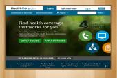Obamacare site gets update, glitches continue