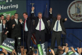 Is McAuliffe's win a victory for Democrats?