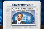Too much, too fast? The week in Obamacare