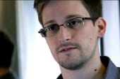 Joe: Does Snowden now become a whistleblower?