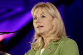 Liz Cheney: I will 'discontinue' my campaign