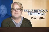 Joe: Philip Seymour Hoffman was an artist