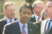 Was Jindal right to call out Obama at W.H.?