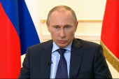 Putin: Russia reserves option of force