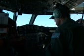 'Big shift in focus' in missing plane search