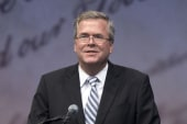 Joe: Who could beat Hillary? Jeb can
