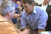 Will Perry fans tire of his straight talk?