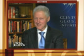 Bill Clinton weighs in on chance of...