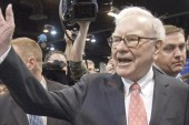 Buffett reveals '10 income, and it is …