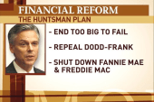 Is Huntsman's plan a 'seminal moment' in...