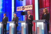 Gingrich ahead in S.C., Fla.; Romney tries...