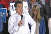 Romney moves on to Fla., calls Gingrich ...