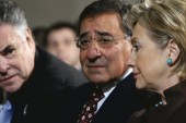 Israel, Iran and Leon Panetta's concerns