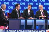 Will Santorum's 'team player' talk hurt...