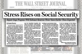 Report shows Social Security benefits to...