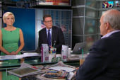 Scarborough: Why would Romney admit to...