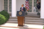 Steele: Obama immigration shift politics ...