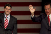 Paul Ryan: Is he ready for the job of Vice...