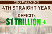 CBO issues warning, Romney responds, but...