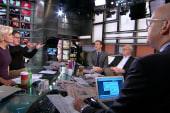 Scarborough: Parties adjust, and this GOP...
