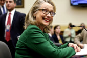 Looking ahead to 2016: Will Hillary...