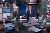 Scarborough: Christie's snub from CPAC...