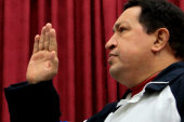 Haass: 'Ultimate populist' Chavez didn't...