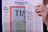 Can magazines stay financially viable in a...