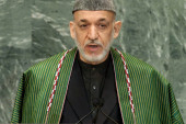 Karzai, Kerry and the 'best of bad options...