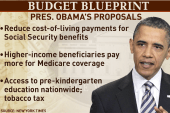 Scarborough on Obama budget: Now THIS is a...