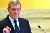 Max Baucus, Montana and the future of his...