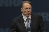 Barnicle: Wayne LaPierre is frightened of...