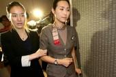 Asiana flight attendant recalls helping...