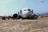 Asiana passengers made frantic 911 calls,...