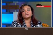 Scarborough: 'Mind-boggling' Zimmerman is...