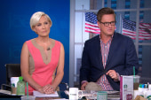 Scarborough: Six years in, Obama still...