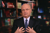Hayden: Bush admin. monitored allies, too