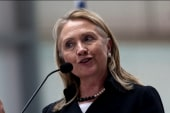 Will 'Hillary's nightmare' run in 2016?