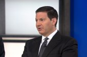 Halperin addresses 'death panel' comments