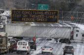 Atlanta mayor defends city response to storm