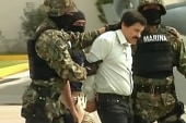 Suspected drug lord caught in Mexico