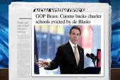 Charter school debate heats up in New York