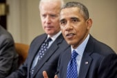 Dems may be at risk in 2014, poll suggests