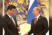 China, Russia gas deal 'smacks of Cold War'